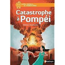 Catastrophe à Pompéi - Nº 3