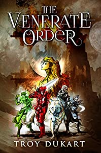 The Venerate Order by Troy Dukart ebook deal