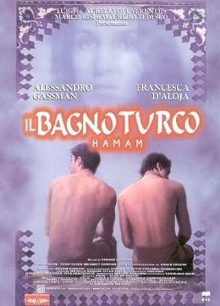 Amazon Com Il Bagno Turco Movies Tv