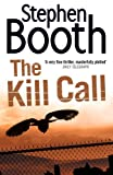 The Kill Call by Stephen Booth front cover