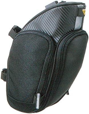 TOPEAK MondoPack XL - Bolsa con fijación para sillín: Amazon.es ...