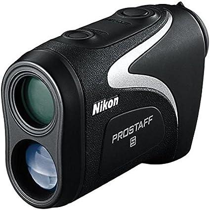 Nikon LRF Prostaff 5 - Telémetro láser