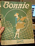 img - for Bonnie (piano solo) book / textbook / text book