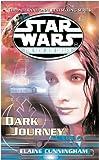 Dark Journey (Star Wars - New Jedi Order)