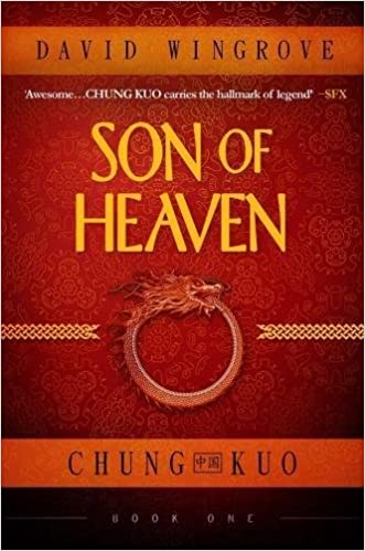 Book Son of Heaven: Chung Kuo Book 1