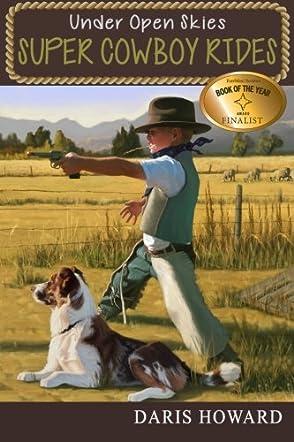 Super Cowboy Rides
