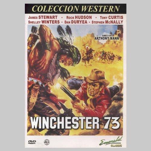 PELICULA WINCHESTER 73