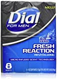 Best Dial Mens - Dial for Men Fresh Reaction, Sub Zero Glycerin Review