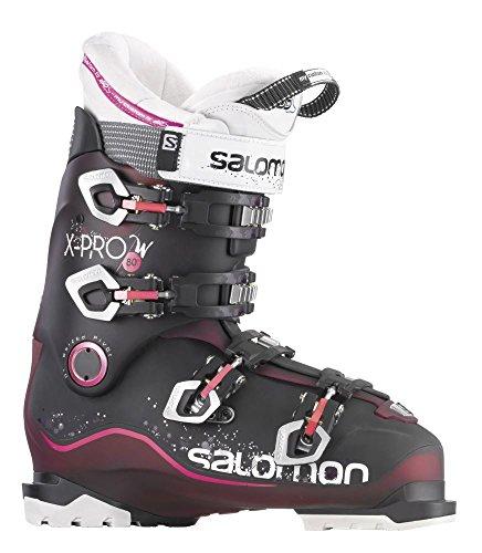 NEW Salomon X Pro 80 W Alpine downhill ski boots - 26.0/2014