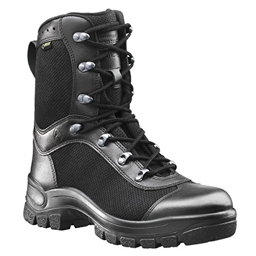 HAIX Airpower P3 Gore-Tex Military Police Boot (07.5 UK) EL2CCOGeZ
