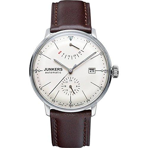 JUNKERS - Men's Watches - Junkers Bauhaus - Ref. 6060-5