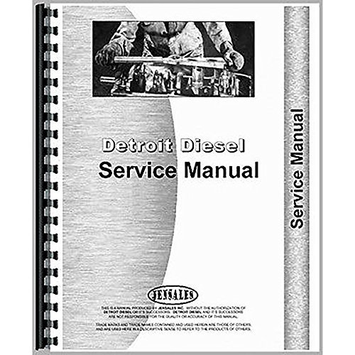 New Hough H-100A Wheel Loader Engine Service Manual ()