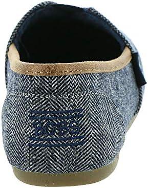 Skechers BOBS from Women's Bobs Plush - Tannenzapfen, Blau (Navy), 37.5 EU