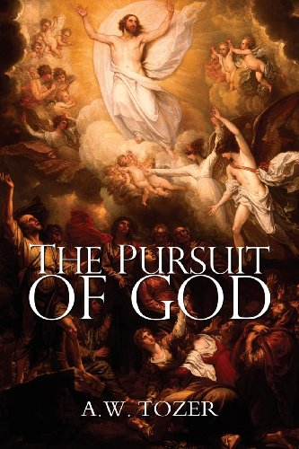 [READ] The Pursuit of God [E.P.U.B]