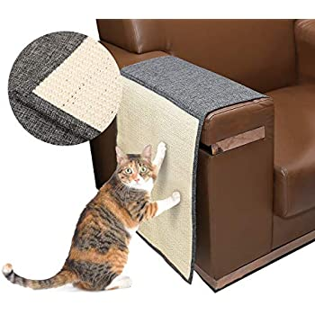 Amazon Com Wall Saver Corner Cat Scratch Pad Pet Supplies