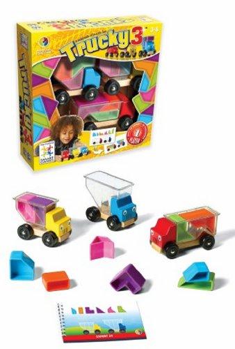 Trucky 3, Baby & Kids Zone