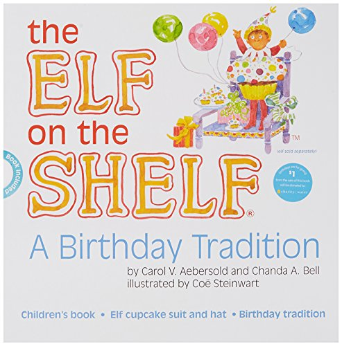 Elf on the Shelf A Birthday (But Mommy Costumes)