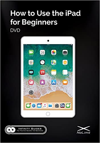 How to use an ipad for beginners