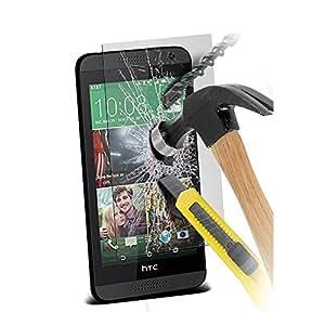 Lapinette película protección anti choque HTC Desire 620