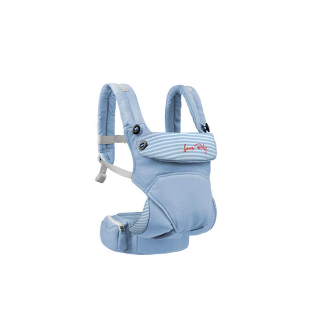 Tragetuch, Umarmung Neugeborenen-Tasche Multifunktions-Vierjahreszeiten Atmungsaktiv Bequemes Baby Kind Auto Rücken Baby Größe Hocker, Multi-Farbe Optional (Farbe   C)