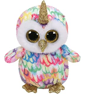 Ty Enchanted - owl
