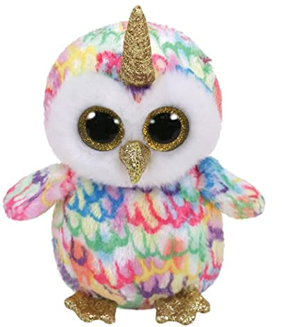 Image Unavailable. Image not available for. Color  Ty Enchanted - owl 8ddf2fc0b3d3