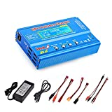 Lipo Chargers - Best Reviews Guide