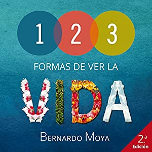 123 Formas de ver la vida [123 Ways of Seeing Life] Audiobook