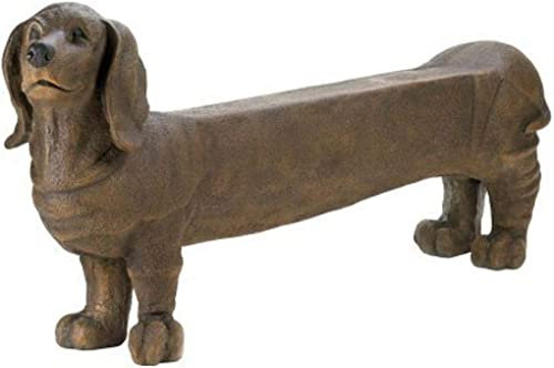 Summerfield Terrace 10015481 Doggy Bench