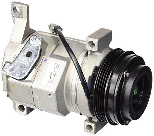 hummer h3 ac compressor - 5