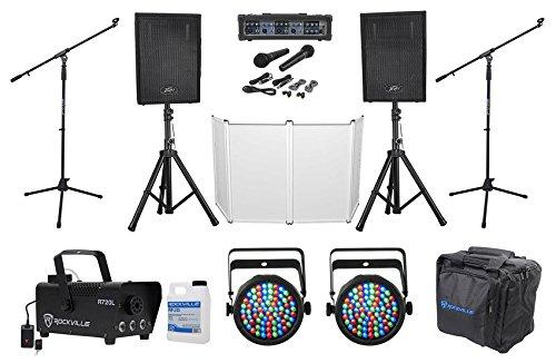 peavey audio performer pack - 5