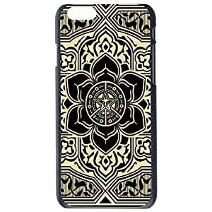 Luxury Star Design Hard Protective Case For Apple iPhone 6G Plus 5.5 by Alexism Size159