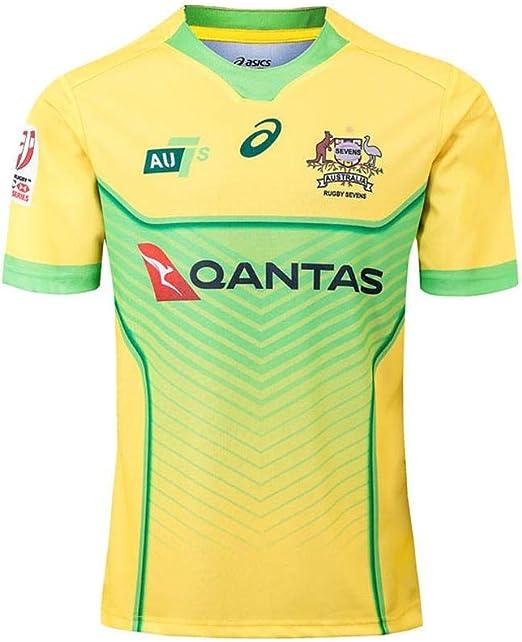 FAN MOVEMENT 2019 Inicio De Australia Aficionado Al Fútbol Rugby ...