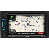 Sound Storm Laboratories DD864BN Navigation, Bluetooth, Double-Din, DVD/MP3/CD Am/FM Receiver