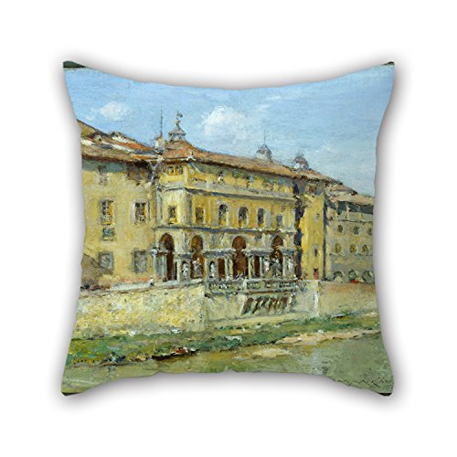 loveloveu-20-x-20-inches-50-by-50-cm-oil-painting-william-merritt-chase-florence-cushion-covers-two-