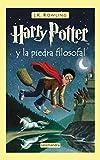 Harry Potter Y LA Piedra Filosofal (Spanish Edition) by Rowling, J. K. (1999) Hardcover