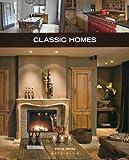 Classic Homes, Beta-Plus Publishing, 9089440348