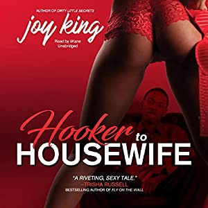 Hooker to Housewife Audiobook