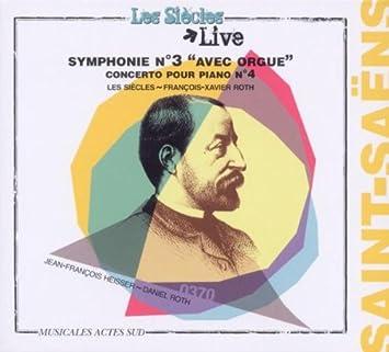 Saint-Saens. La symphonie n°3. - Page 2 51OtR5qzcPL._SX355_