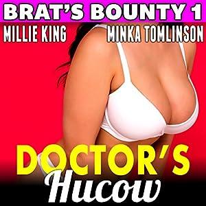 Doctor's Hucow Audiobook