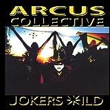 Jokers Wild by Arcus (2003-01-01)