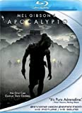 Apocalypto [Blu-ray] by Touchstone Home Entertainment by Mel Gibson