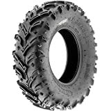 Sun.F A024 ATV Tires 25x8-12 Front, 6Ply