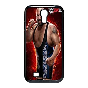 Generic Case WWE For Samsung Galaxy S4 I9500 667Y7H8106