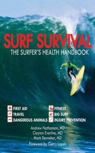 Surf Survival: The Surfer's Health Handbook -