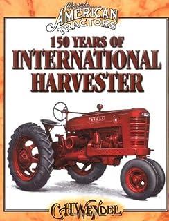 150 years of international harvester crestline series