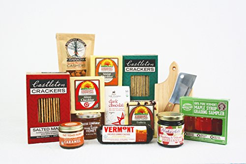 Vermont Gathering Gift Box