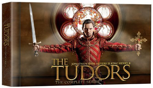 The Tudors: The Complete Series by Showtime Ent. by