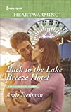 img - for Back to the Lake Breeze Hotel (Starlight Point Stories) book / textbook / text book