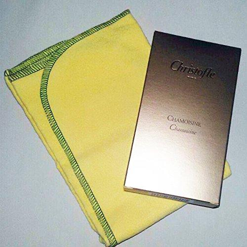 Christofle/ / Chiffon antioxydant pour nettoyage Argent